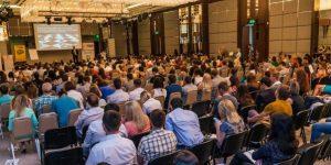 """Обзор конференции """"Менеджмент, маркетинг, продажи"""" 2015"""