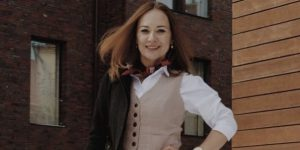 Интервью с Мясниковой Анной, к.ю.н., генеральным директором OOO «Консалтинговая группа «Бизнес и Закон»