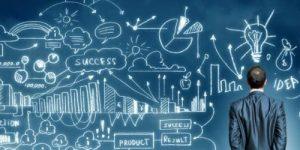 Маркетинг целостного хай-тек продукта при выходе на ранний финансовый рынок