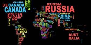 Слоганы стран мира – зачем государству нужен девиз?