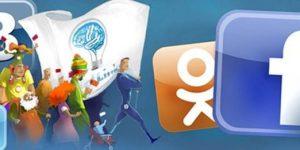 Социальные сети и их значение в интернет-маркетинге