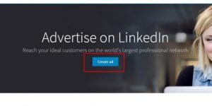 Мануал по настройке таргетированной рекламы в Linkedin
