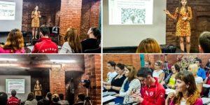 Обзор мастер-класса «Написание УТП для любителей формул» на встрече I-Marketing #15