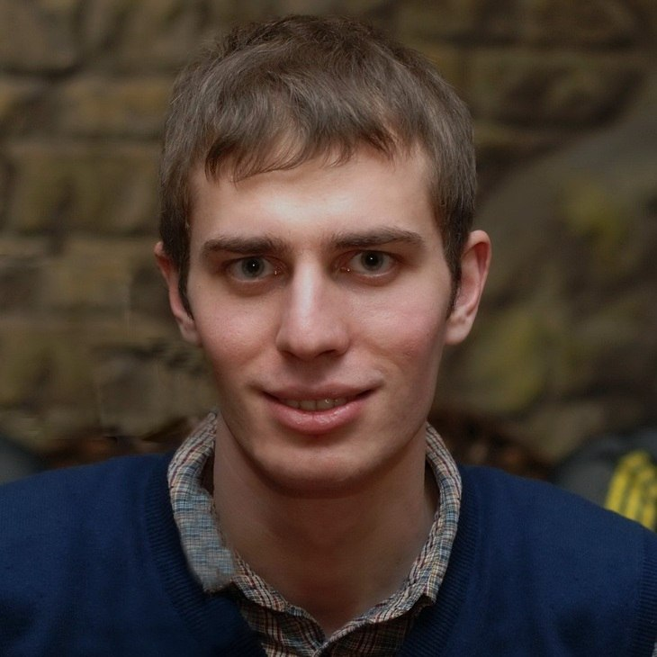 Олег Кириленко. Руководитель Креативного товарищества NITKI, копирайтер